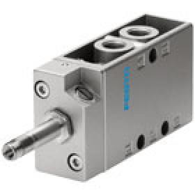 Tiger Classic valves FESTO