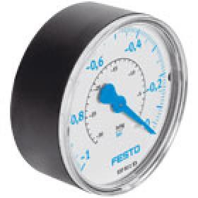 Vacuum gauges VAM/FVAM FESTO