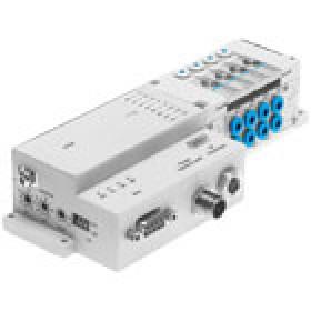 Valve terminals CPV-SC, Smart Cubic FESTO