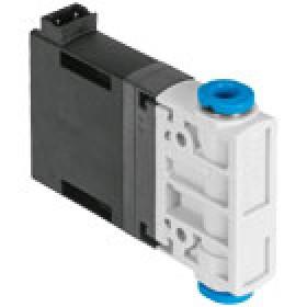 Valves Fast-switching valves MHJ FESTO