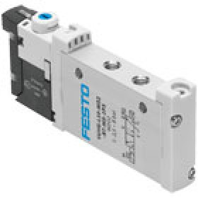 Valves VUVG, for individual connection, extended features FESTO