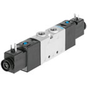 Valves VUVS, for individual connection, extended features FESTO