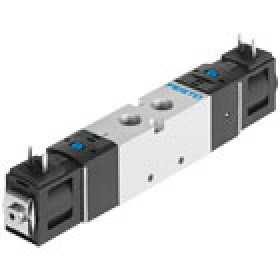 Valves VUVS, for individual connection, focused features FESTO