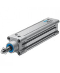 Pneumatic drives Standard cylinder DNC, metric FESTO
