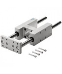 Pneumatic drives Guide units FENG, metric FESTO
