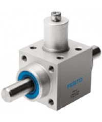 Pneumatic drives Clamping units KEC, KPE FESTO