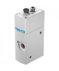 Proportional flow control valves VPCF FESTO