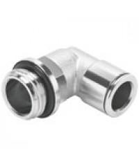 Push-in fittings NPQM, metal, standard FESTO